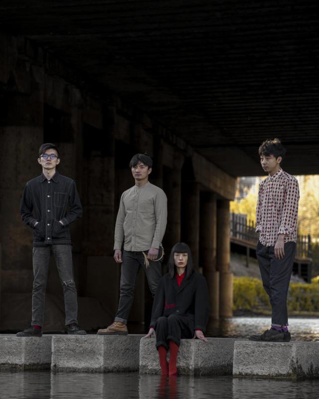 兵马司唱片呈现-Chui Wan 2018巡演 广州站