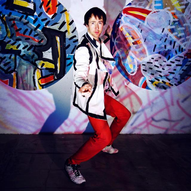 来自德国的创作音乐人/艺术家PETER PIEK巡演 广州站