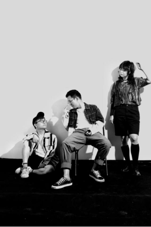 【北京站】「白皮书乐队」《我不高兴》2020巡演LVH1