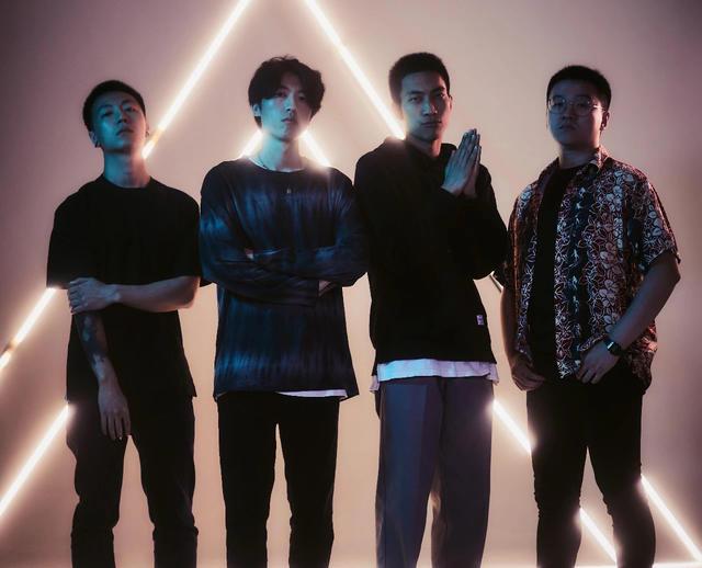 【上海站】「LifeAwaits/INXU」2020联合巡演LVH1