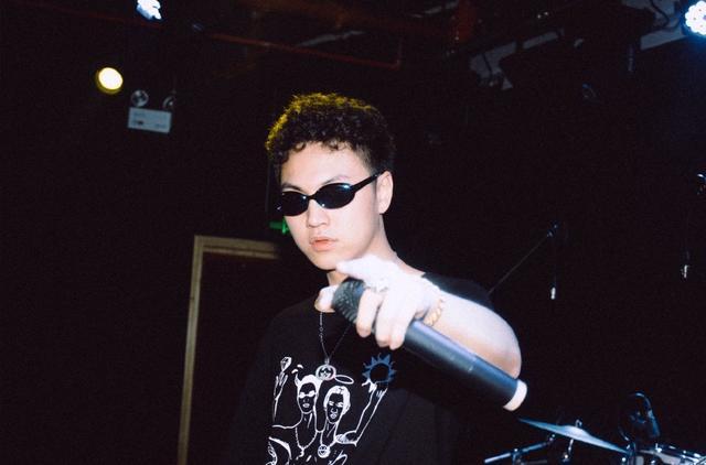 【广州站】3Bangz$未来星B3Rich《失败经验分享会》 巡演LVH
