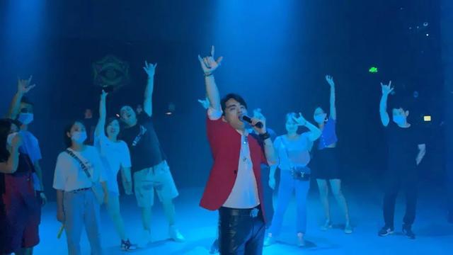 【上海站】《光輝的歲月·紀念家駒》巡迴演唱會收官巡演LVH