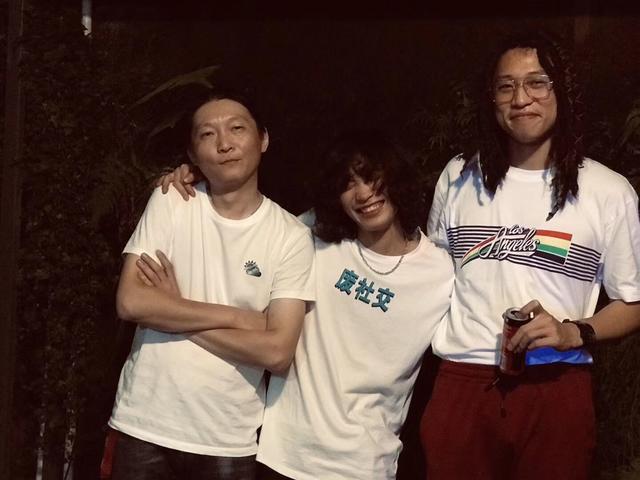 【无锡站】「扑克脸」《大病来临》江浙巡演LVH