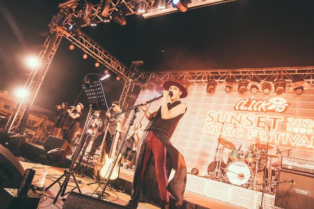 【上海站】「Click#15」《疯客与舞蹈FUNK&DANCE》2020巡演LVH1