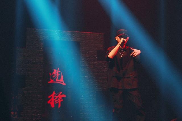 【上海站】「JD/嘉宾:辛巴」《低调先生》2020 巡演 LVH