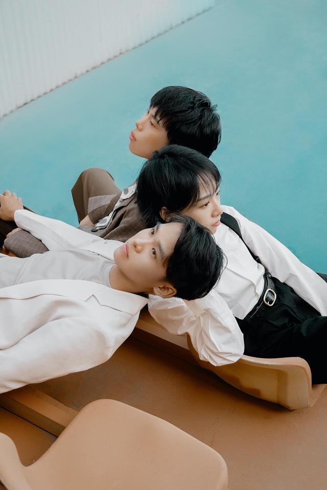 【上海站】「温和治疗」《入梦》2020冬季巡演LVH
