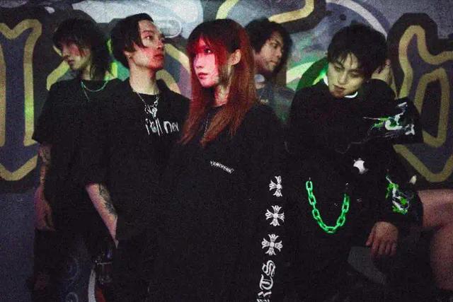 【上海站】「人鬼同乐」万圣节狂欢派对DAY1 巡演LVH