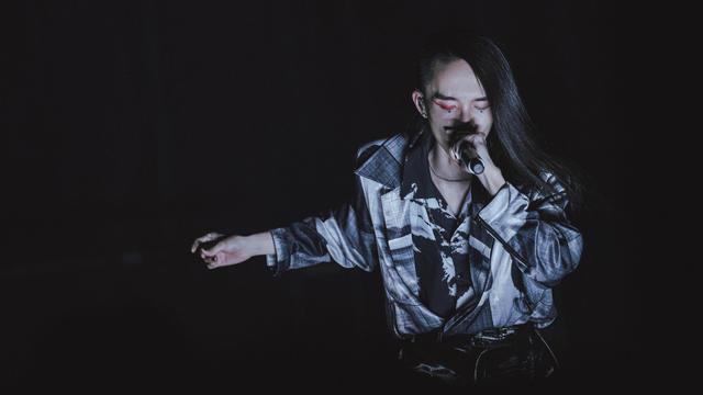 【上海站】【限时8折】「鬼卞」《向死而生》新专辑巡演LVH