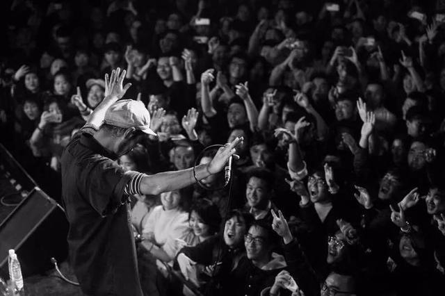 【无锡站】「舌头乐队」《假如明天消失》2020新唱片首发全国巡演 LVH1