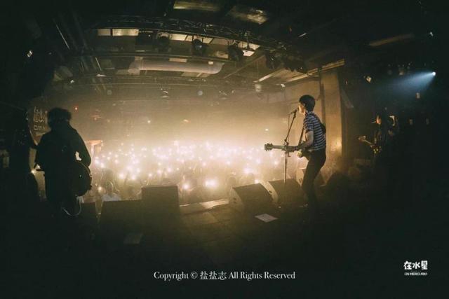 【郑州站】「果味VC」《拥抱之城》2020巡演 LVH