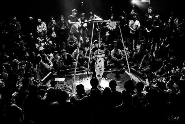 【上海站】「RW BEN」《绳与艺 3.0》2020巡演 LVH1
