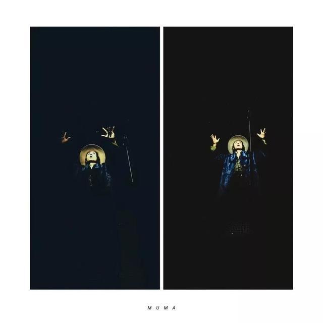 【天津站】木马乐队「旧城之王」巡演LVH