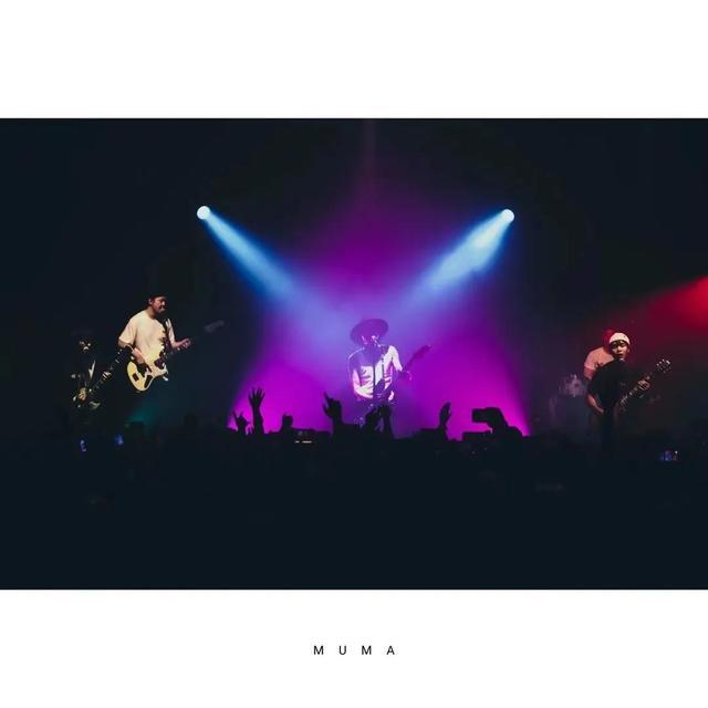 【上海站】「木马乐队」《旧城之王》巡演LVH