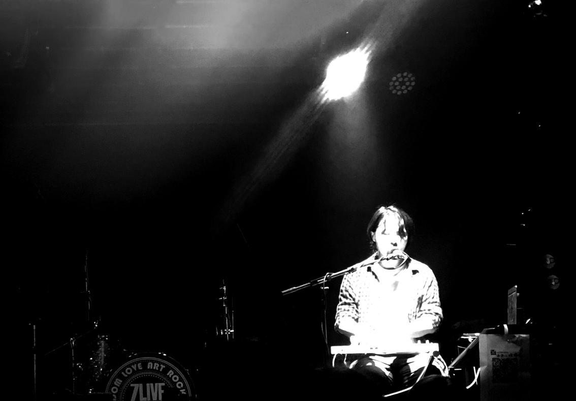 【无锡站】「纣王老胡」《雕刻成歌》十年巡演LVH