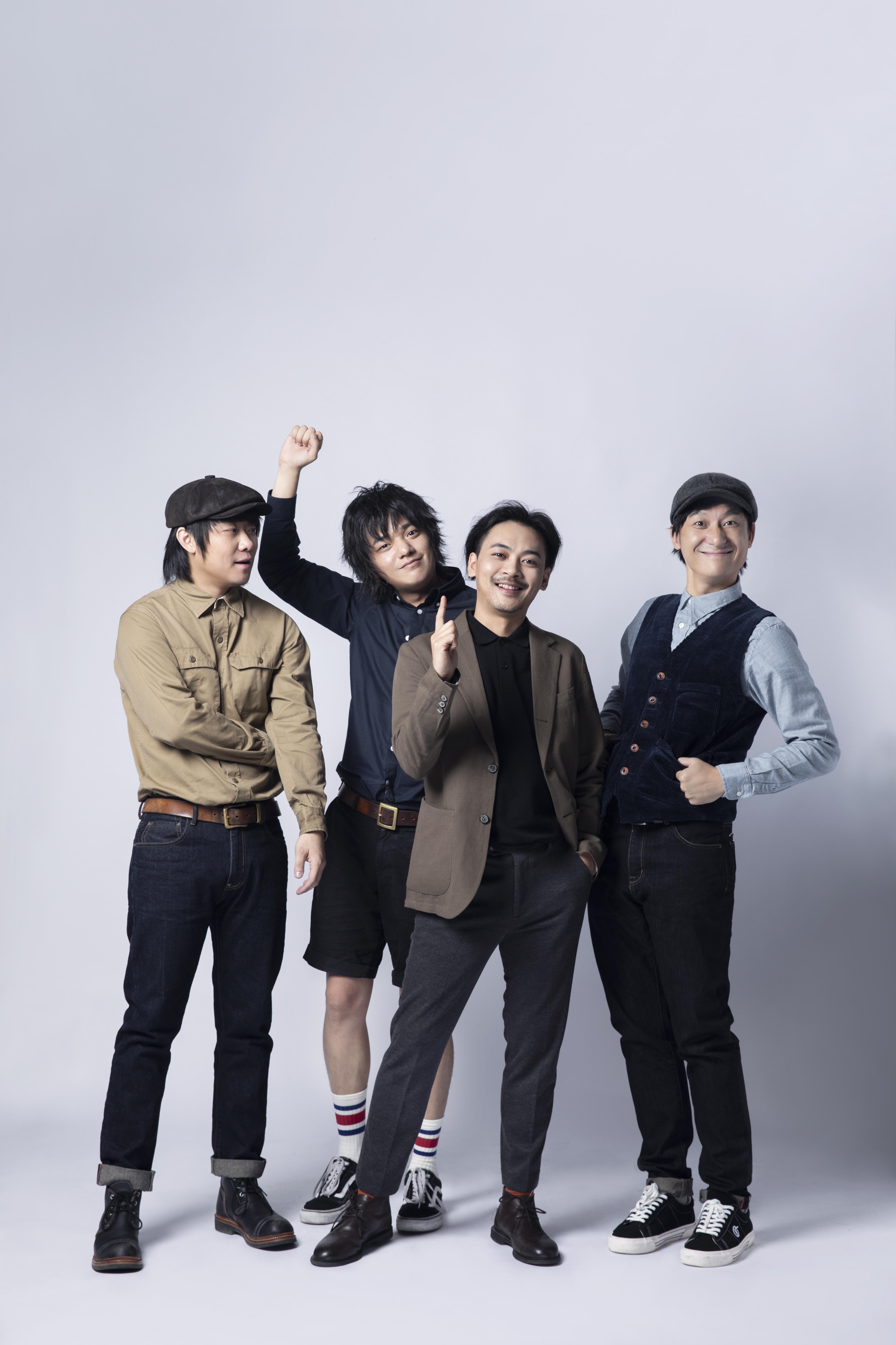 【苏州站】「为爱插电」岛屿心情 / 回春丹 联合演出LVH
