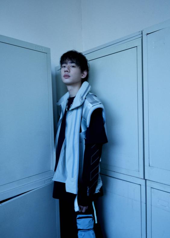 """""""都在 Always in""""连麻Swimmming巡演第一季LVH"""