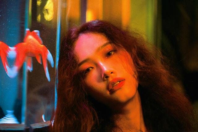 【上海站】「陈婧霏」《在别处》2021巡回音乐会LVH