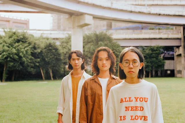 【上海站】「打扰一下/新学校废物合唱团」2021苏打室内音乐节 LVH