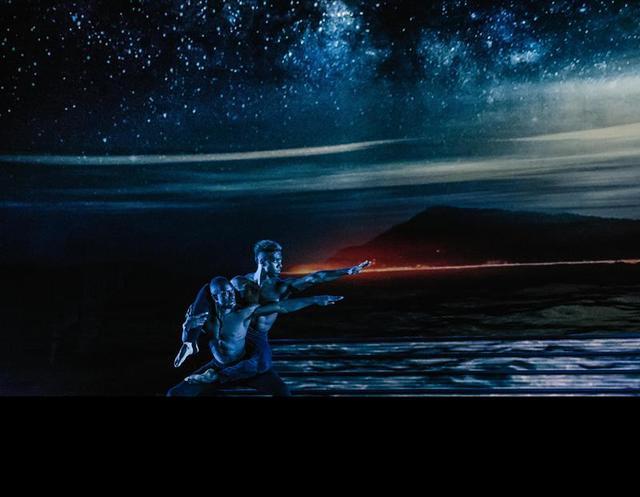 2018大河之舞II- 舞起狂澜西安站圣诞活动攻略